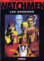 Watchmen-bd