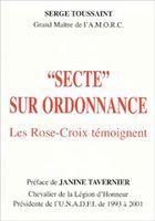 Le livre de Serge Toussaint